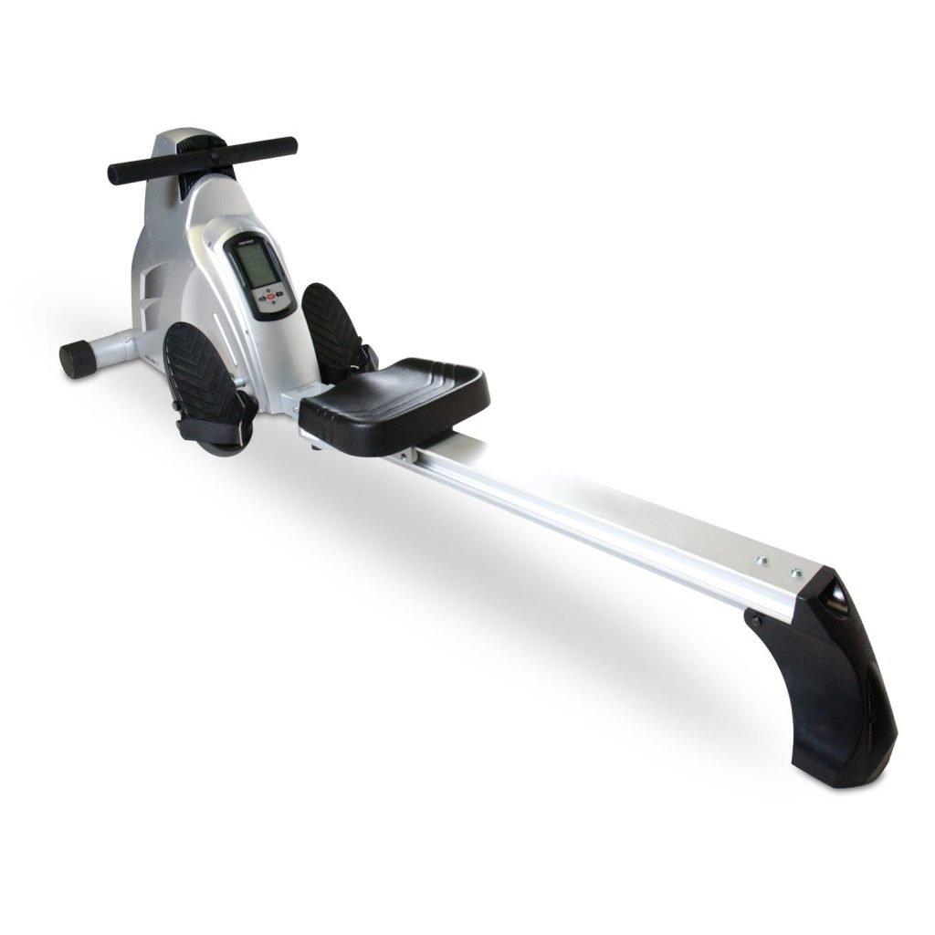 Velocity CHR-2001 Magnetic Rowing Machine