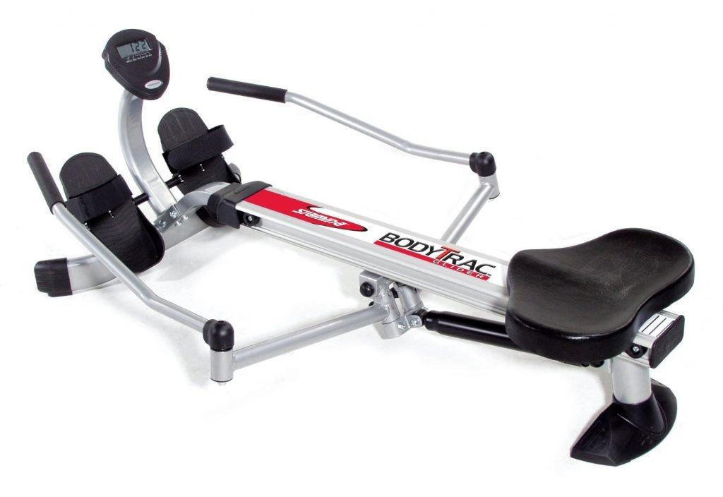 Stamina Body Track Glider