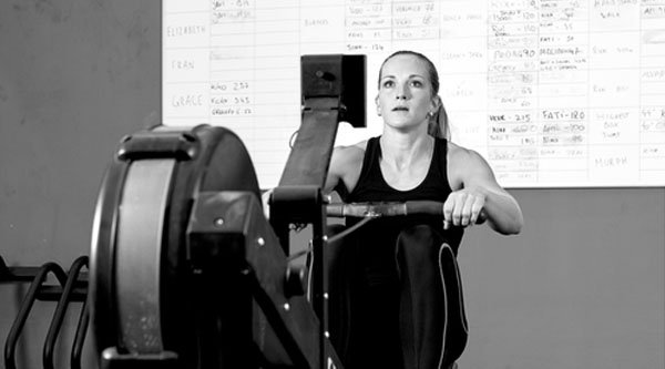Rowing Is The New Spinning, Here's Why