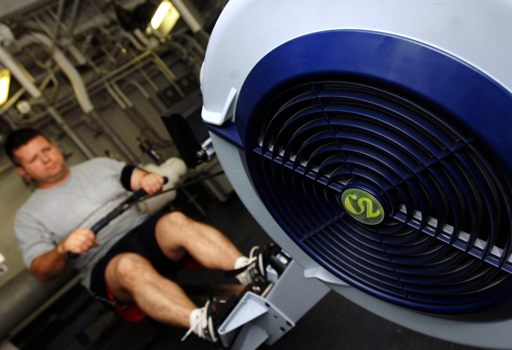 Indoor Rowing is more than just cardio