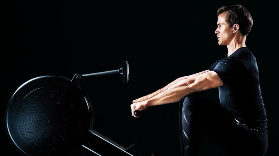 The ultimate guide to the rowing machine