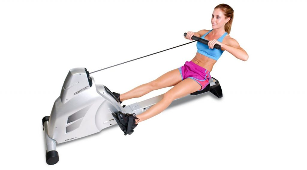 Velocity Fitness CHR-2001